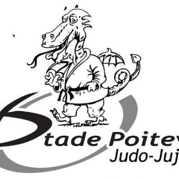 STADE POITEVIN JUDO-JUJITSU