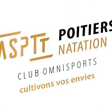 ASPTT POITIERS NATATION
