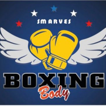 SMARVES BODY BOXING