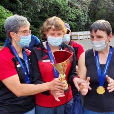 Championnat de France de Goalball Féminin
